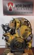 CATERPILLAR 3176 ENGINE