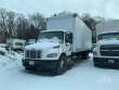 2007 FREIGHTLINER BUSINESS CLASS M2 112