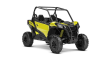 2019 CAN-AM MAVERICK SPORT DPS