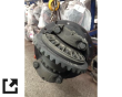 2007 EATON-SPICER DS404R355 DIFFERENTIAL ASSEMBLY FRONT REAR