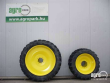ALLIANCE NEW ROW CROP WHEEL SET 12.4R32 AND 13.6R48 FOR 6 C