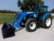 2015 NEW HOLLAND T4.90