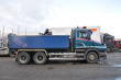 2006 SCANIA T420