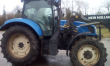 2015 NEW HOLLAND T6.175
