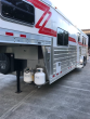 2015 4 STAR TRAILERS HORSE TRAILER