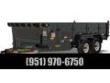2020 BIG TEX TRAILERS 14LX-16 DUMP TRAILER STOCK# 66731