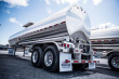 2022 TREMCAR 7000 GALLON DOT 407 STAINLESS STEEL | VAPOR RECOVERY | AIR RIDE CHEMICAL / ACID TANK TRAILER