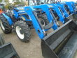 2012 NEW HOLLAND T4050