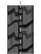 CAMOPLAST SD3205577VISF RUBBER TRACK
