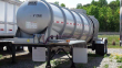 2020 BULK FERTILIZER TANK NON CODE TANK TRAILER