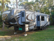 2015 HEARTLAND RV CYCLONE 4000