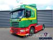 2015 SCANIA G410