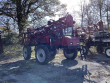 1999 CASE IH PATRIOT 3150