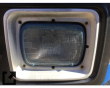 1990 INTERNATIONAL 9700 HEADLAMP ASSEMBLY AND COMPONENT