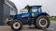 2015 NEW HOLLAND T8.360