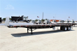 "2010 UTILITY 48'X102"" STEEL FLATBED"