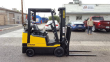 HYSTER S40