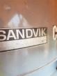 2011 SANDVIK CV217