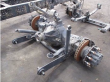REAR AXLE FOR TRUCK MERCEDES-BENZ R440-13,0/C22.5