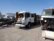 2008 ISUZU NPR - GAS LOT NUMBER: 628