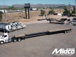 2022 DORSEY EXTENDABLE FLATBED
