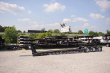 2021 FONTAINE 55 TON HYDRAULIC DETACHABLE RGN DOUBLE DROP LOW BO FOR RENT