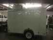 2015 LARK TRAILER REEFER/REFRIGERATED VAN, CONCESSION TRAILER