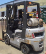 2008 UNICARRIERS PF30