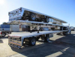 REITNOUER LOW PROFILE BUBBA FLAT FLATBED TRAILER