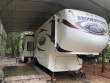 2010 COACHMEN BY FOREST RIVER BROOKSTONE