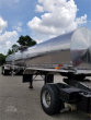 1994 BAR-BELL 4800 GALLON - STAINLESS - STRAIGHT ROUND
