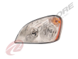 FREIGHTLINER CASCADIA HEADLAMP ASSEMBLY OEM #:33G-1102L-AS