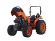 2021 KUBOTA MX5400 4WD HST