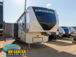2021 CROSSROADS RV CRUISER 3851BL