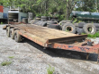 1975 TAG-A-LONG UTILITY UTILITY TRAILER, TAG-A-LONG TRAILER