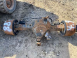 ROCKWELL RS21230 REAR DIFFERENTIAL