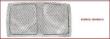 KENWORTH T2000 LEFT GRILLE