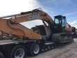 2017 CASE CX350