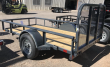 2020 X-ON TRAILERS 5X10 S/A UTILITY
