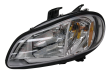 FREIGHTLINER M2 HALOGEN HEADLIGHT ASSEMBLY   DRIVER SIDE   A0675732004