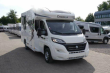CHAUSSON WELCOME 638 EB SAT SOLAR MARKISE