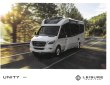 2022 LEISURE TRAVEL VANS UNITY