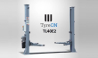 2019 TYREON TL40E2 TWO COLUMN LIFT - UP TO 4000 KG