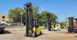 1992 HYSTER S120