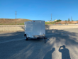 2021 LOOK TRAILERS EQUINOX LSC05X8SI2 ENCLOSED COVERED TRAILER