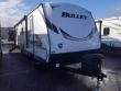 2021 KEYSTONE RV BULLET BULLET 291RLS