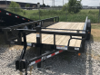 2021 PJ TRAILERS 20 FT. ANGLE PIPETOP TRAILER (P8)