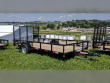 QUALITY TRAILER - 714PRO-22T/2G