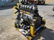 2002 KOMATSU SA6D 125E-2-A ENGINE