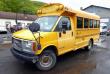 2001 GMC 3500 MINI SCHOOL BUS
